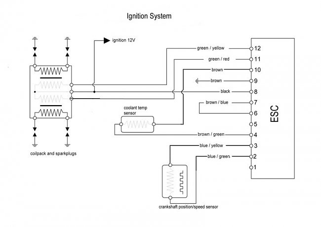 Quadspark Ignition likewise Ask Editors Baja 300 Wiring Diagram Help as well Mercruiser 470 Engine Wiring Diagram as well Chrysler Electronic Ignition Wiring Diagram in addition 8366. on ignition coil wiring diagram