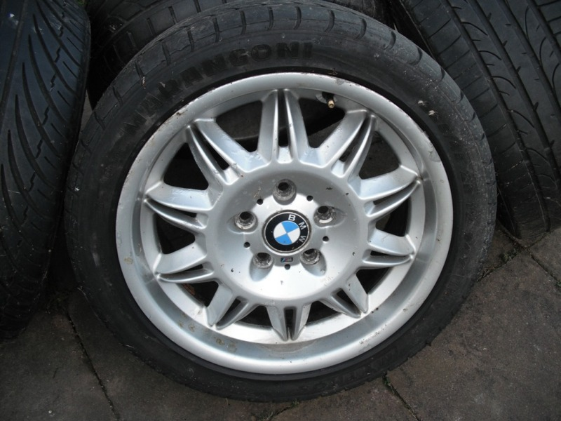 bmw e36 m3 sunflower alloys for sale cheap. Black Bedroom Furniture Sets. Home Design Ideas