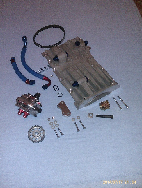 Click image for larger version Name:Dry Sump Kit IMAG0405.jpg Views:468 Size:142.5 KB ID:75628